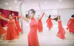 抖音神曲《芒种》在越南继续发酵(第七弹),这可能是越南目前为止最好的舞蹈版本