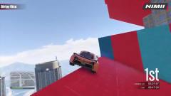 GTA 5 搞笑视频 一万种死法+奇迹巧合 134