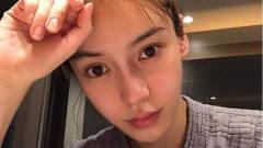 台湾第一美女萧蔷近照曝光,皮肤白皙超减龄,