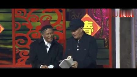 """小品:宋小宝""""连环夺命三连问"""",也就赵本山"""