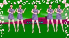 热门广场舞《幸福路上多坎坷》深情对唱情歌 听