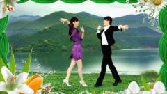 热门广场舞《我知道你爱我在心里》情歌对唱 创