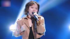 美女翻唱《火影忍者》主题曲,日语一出全场沸