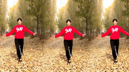 32步健身舞《女人要美美美》减肥又瘦身,跳出你
