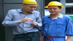 广西老表搞笑视频:房东来催房租,老表还在淡