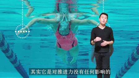 中游体育:蛙泳手臂前伸时手掌到底应不应该保持向上