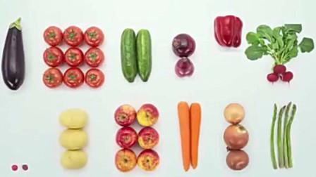 创意广告:国外创意料理机广告,画面引起舒适
