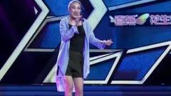 山东美女是舞蹈编导,唱跳结合演唱《女人帮》