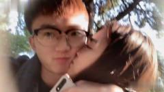 搞笑视频:网友们帮我看看,我女朋友是不是不