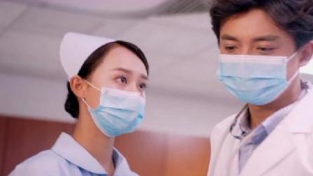 美女装晕吓男友,医生一句话机智叫醒她,姜还