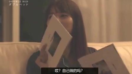 日本节目:中国女孩很喜欢摄影,节目中展示湖
