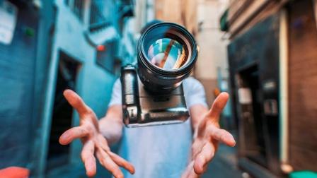 【新加坡扫街Vlog】油管网红摄影师 Hayden Pederse