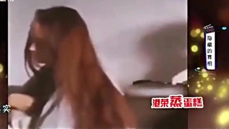 家庭幽默录像:本以为贴心的小姑娘帮妈妈梳头