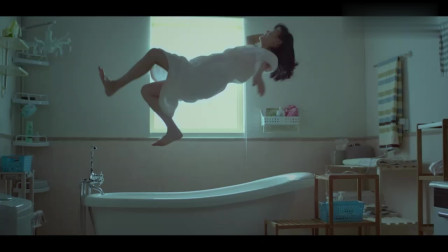 美女掉进浴缸触电,然后就穿越到了古代,连衣