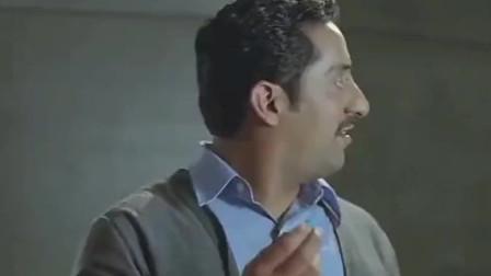 搞笑创意广告:为了一颗糖豆,毁掉了艺术大师
