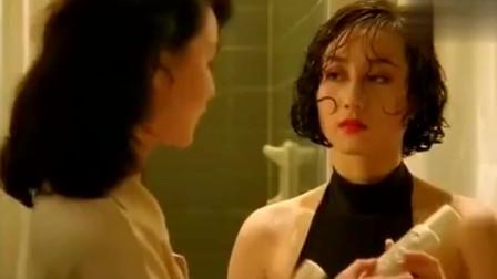 美女演的杀手,是我看过她电影最精彩最好看的