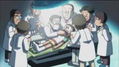 哆啦A梦:大雄被拉去研究,把他当做稀有动物对
