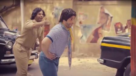 创意广告:印度奇葩创意来袭,看到产品后,请