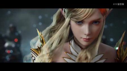 盘点游戏CG动漫里面出现的美女,你能猜出几个游