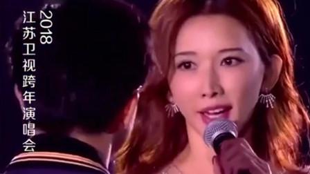 综艺:千万别让林志玲和薛之谦同台,这俩真是