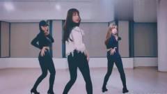 跳舞的女孩很酷!小姐姐高跟热舞《Havana》