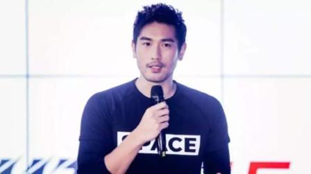 高以翔在录制《追我吧》综艺节目时猝死 曾获年
