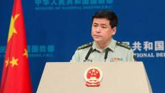 国防部强势发声:驻港解放军有决心、有信心、