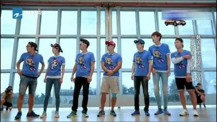 【中国综艺RunningMan】RM们参加过的中国节目【三