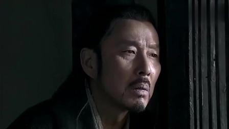 刘邦第一次见秦始皇 探头探脑地往外瞅 威武的气势非常震撼