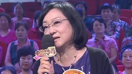"""""""李小龙""""登上综艺舞台,回忆红色经典,解读"""