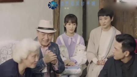 亲爱的热爱的:杨紫糗事被长辈当着老韩面调侃