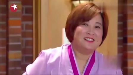 青岛大姨吐槽娱乐圈混乱,到处都是潜规则,但