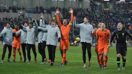 2020年欧洲杯分组抽签揭晓,葡德法混战死亡之组