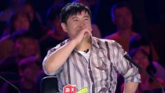 中国达人秀:一群美女穿短裙上台,杨幂直接傻