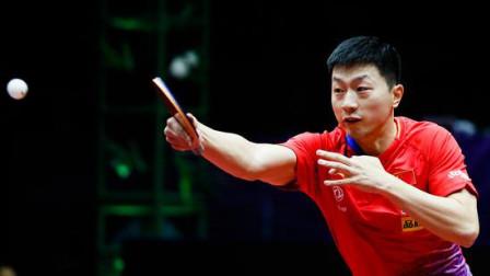 逆转未果! 马龙3-4林昀儒,两连败无缘世界杯奖牌