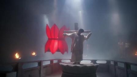 铁鸡斗蜈蚣:黄飞鸿英雄救美,大战邪教花和尚