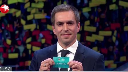 太刺激!2020欧洲杯抽签出炉:德国、法国、葡萄牙造超级死亡之组