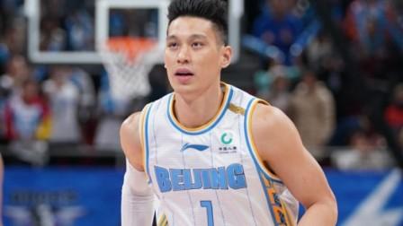 C*A-林书豪vs广东,26分10篮板连中三分无力回天