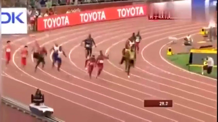 中国体育史上的经典逆转、夺冠时刻、中国人的