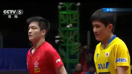体育看点:樊振东拿下冠军点,刘国梁点赞;张