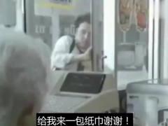 创意广告:泰国广告真是成精了,真憋不住不笑