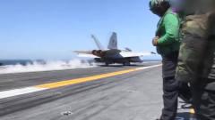 军事:将战斗机从0加速到280公里时速只需2秒钟,