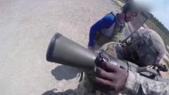 军事:美军将卡尔·古斯塔夫M3作为碉堡克星和反