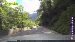 318川藏线风景延时摄影第十七集,通麦特大桥至
