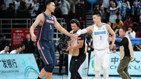 北京主场不敌广东,暴露两大短板,但教练问题