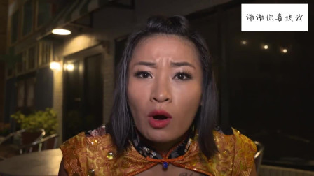 李霞用实力证明自己,并叫板NXT冠军善娜,太霸