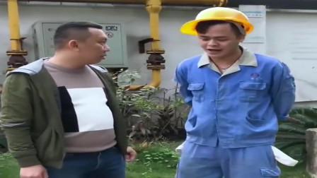 广西老表搞笑视频,猫哥个两个王炸给湿水泡防
