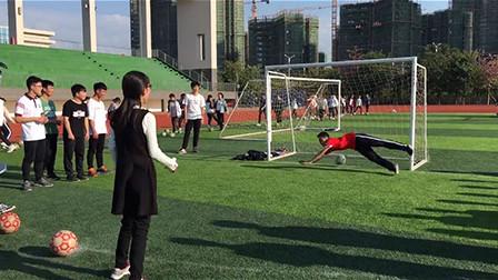 敌我差距系列:我方体育生vs别班体育生