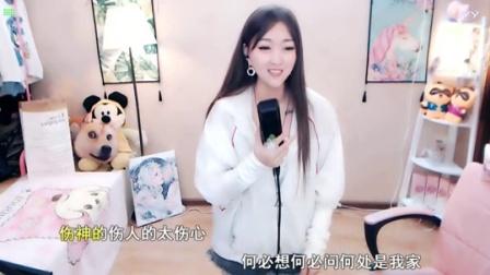 #音乐最前线#七彩汪小楠的这首歌也太好听了吧