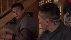火线三兄弟:刘烨和男子比试厨艺,身边还有美